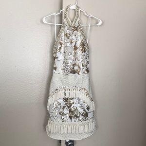 FashionNova Devine sequin dress